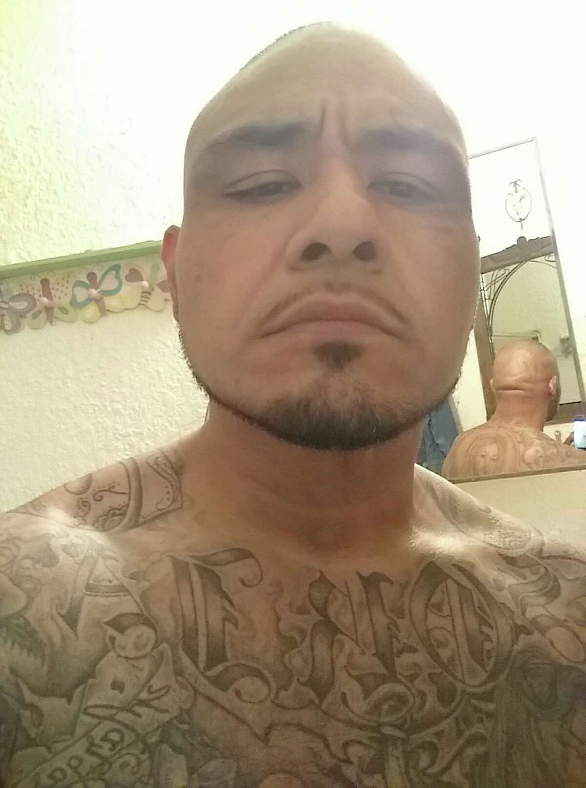 Johnny Soria Date of Crime: 11/01/2018 Charge: Continual Sexual Abuse - Child