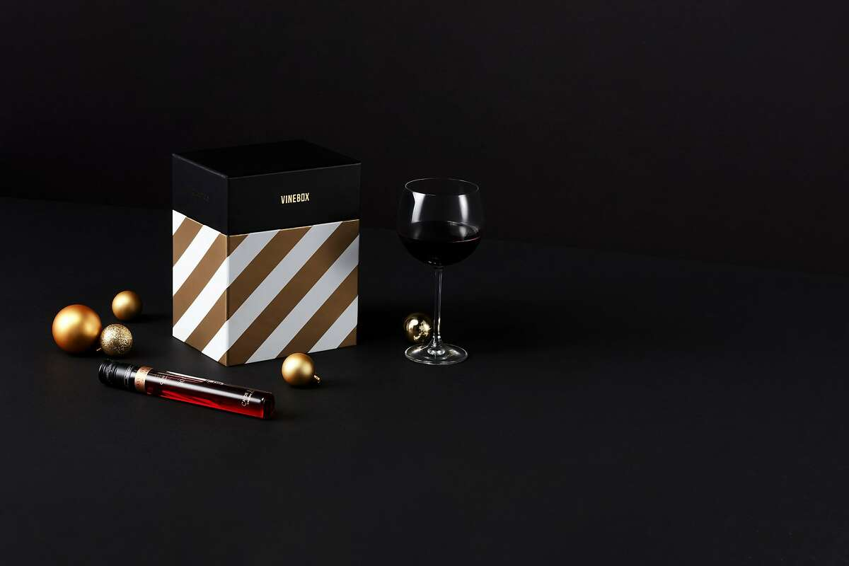 A unique way to try new and hip wines by the glass, in the form of a subscription box? Sold. Choose between a six-month or a year-long option, and the recipient of the gift will get a box with nine vials filled with different wines each month. Vinebox subscription, $158 (6 months) or $288 (1 year), https://www.getvinebox.com