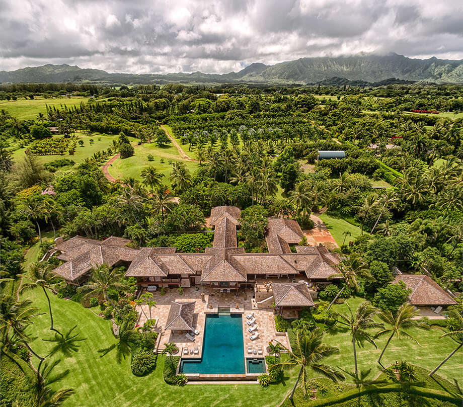 Hale 'Ae Kai, widely known as Hawaii's most luxurious estate, has sold shattering all sales records for the state at $46.1 million. Photo: Hawaii Life