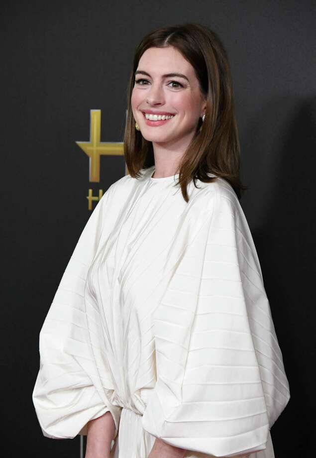 Hathaway Photo: Jon Kopaloff / Getty Images / 2018 Getty Images