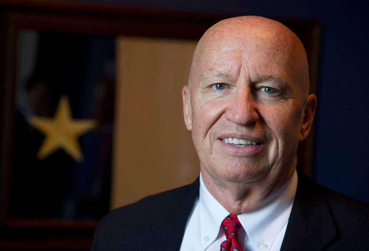Rep. Kevin Brady, R-The Woodlands, said forcing President Donald Trump to release his tax returns would put other taxpayers at risk as well.