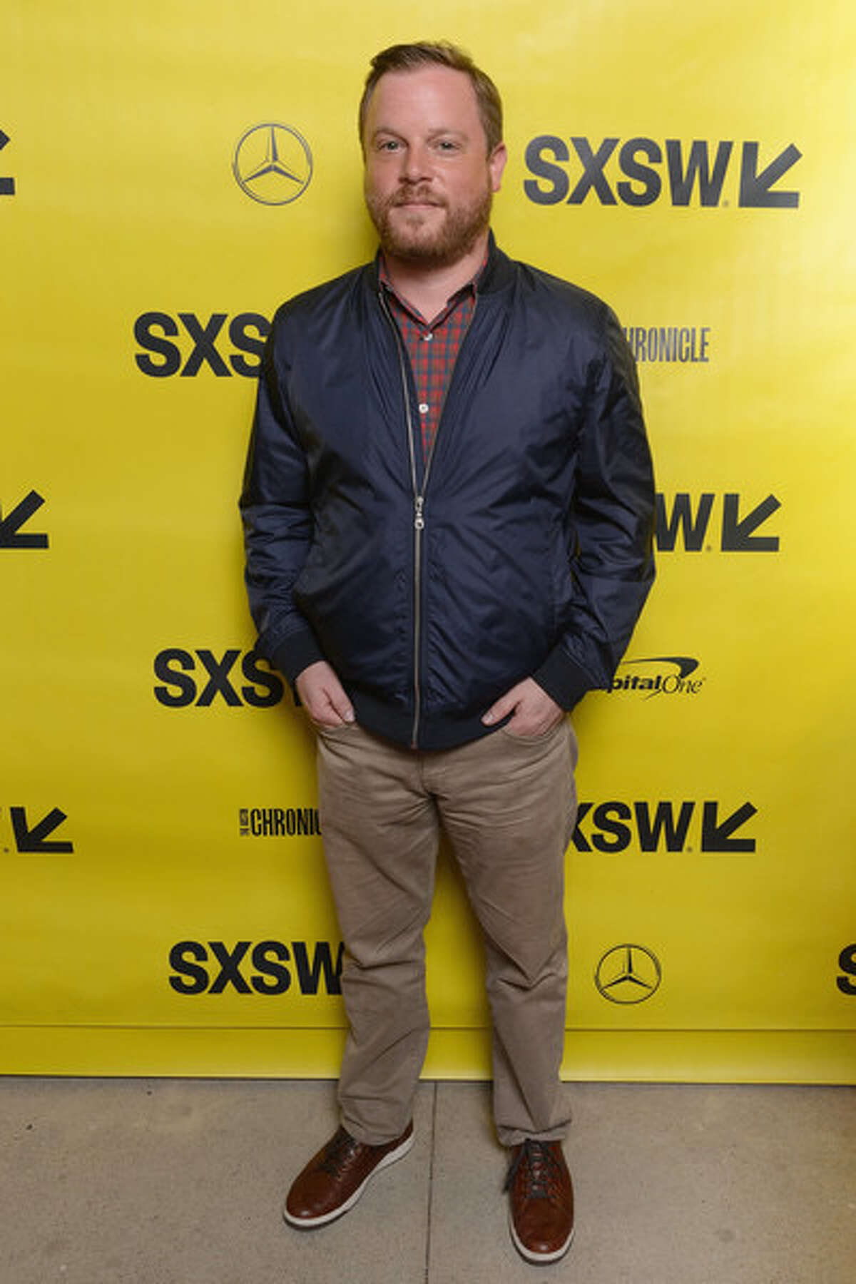 Ross Dinerstein, who hails from Houston, co-produced the Netflix docuseries 'The Innocent Man'