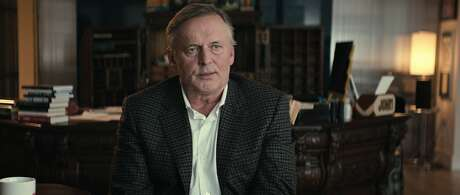 John Grisham's best-selling book provides the basis for the Netflix docuseries 'The Innocent Man: Murder and Injustice in a Small Town'