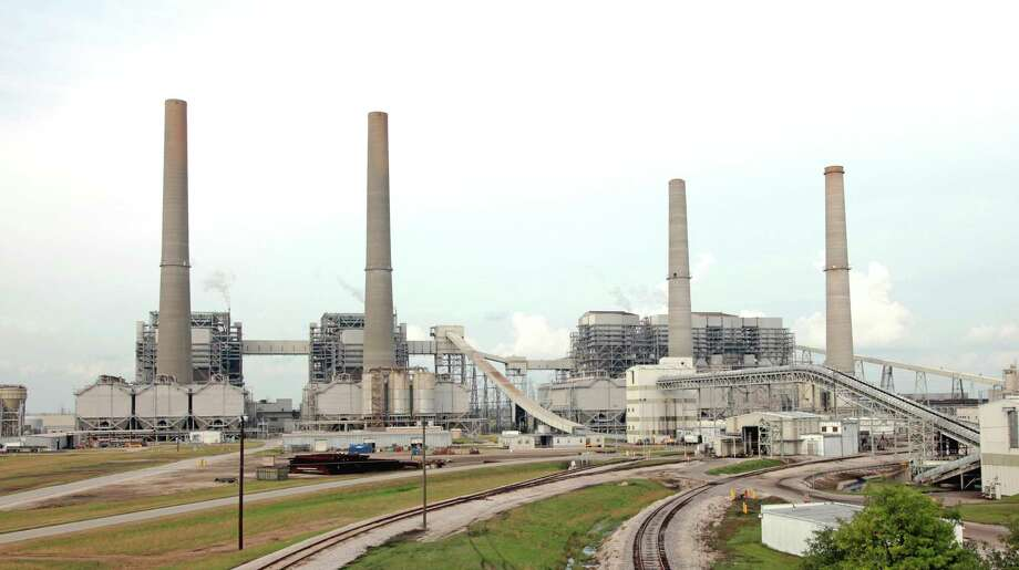 NRG Energy's W.A. Parish power plant in Fort Bend County. A group of Texas power producers that generate about 60 percent of the state's electricity said its members are planning to invest more than $100 million in existing power plants to prepare for the upcoming summer demand for electricity. Photo: NRG Energy / NRG Energy