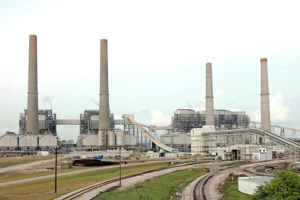 NRG Energy's W.A. Parish power plant in Fort Bend County. A group of Texas power producers that generate about 60 percent of the state's electricity said its members are planning to invest more than $100 million in existing power plants to prepare for the upcoming summer demand for electricity.