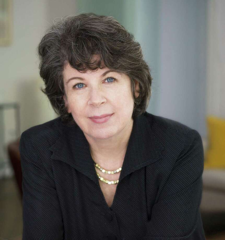 New York Times bestselling author Meg Wolitzer will speak Wednesday evening at Greenwich Country Day School at an event to benefit the Greenwich chapter of Room to Read, a global nonprofit focused on literacy and girls' education. Photo: Nina Subin / / Hasselblad X1D