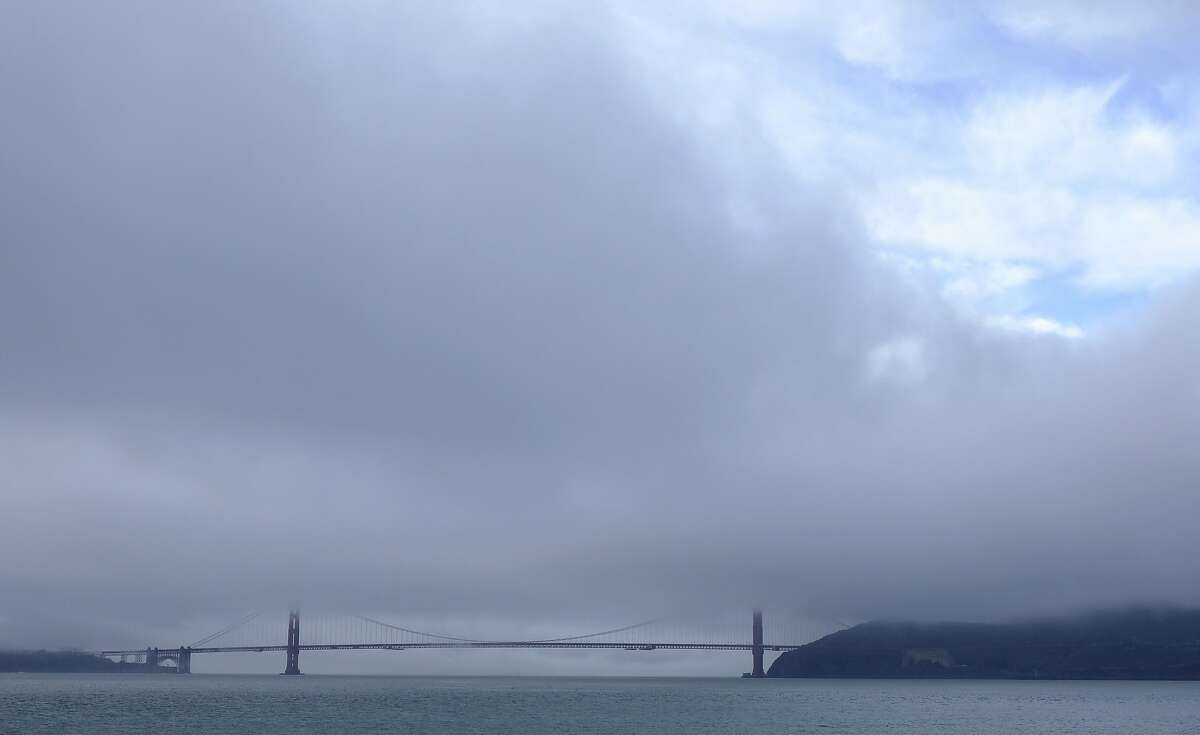 A chance of rain enters the forecast in the San Francisco Bay Area this week.