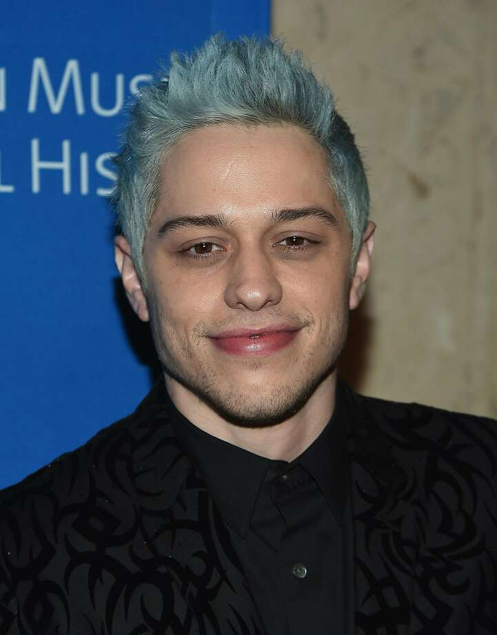 FILE - Pete Davidson attends The American Museum Of Natural History 2018 Gala at American Museum of Natural History on Nov. 15, 2018 in New York City. Fans said the comedian demanded $1 million NDAs to attend his recent San Francisco performance. Photo: Dimitrios Kambouris, Getty Images
