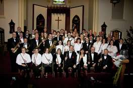 The Middletown Symphonic Band will perform its annual holiday concert with a reception to follow on Sunday, Dec. 9 at 2 p.m., at South Church, 9 Pleasant Street, Middletown.