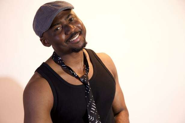 West African musician Lorens Chuno performs jazz fusion on Dec. 15 at the Buttonwood Tree.