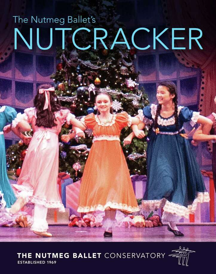 """The Nutmeg Conservatory of Dance will present its annual performances of """"The Nutcracker"""" at the Warner Theatre, De. 15-16. Photo: Contributed Photo"""