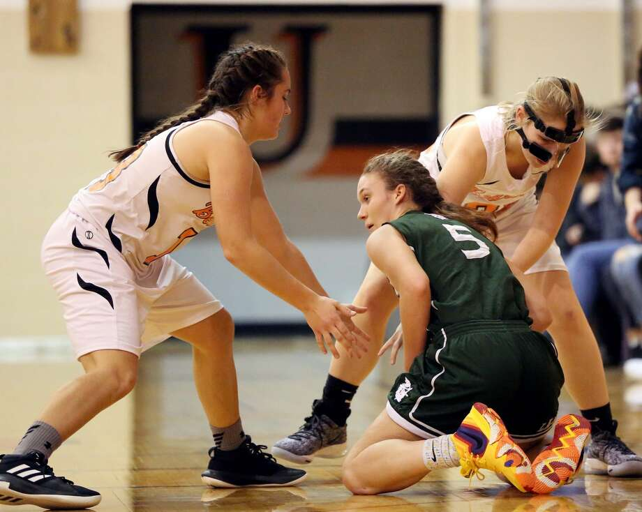 Ubly 38, EPBP 25 Photo: Mike Gallagher/Huron Daily Tribune