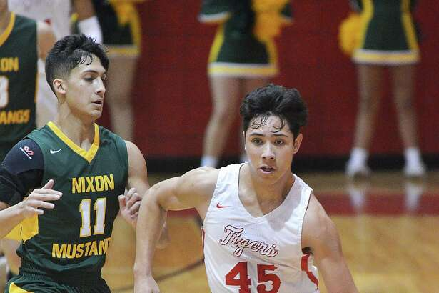 Nelson Vasquez and the Martin Tigers will begin the season at No. 23 in the TABC 5A rankings.
