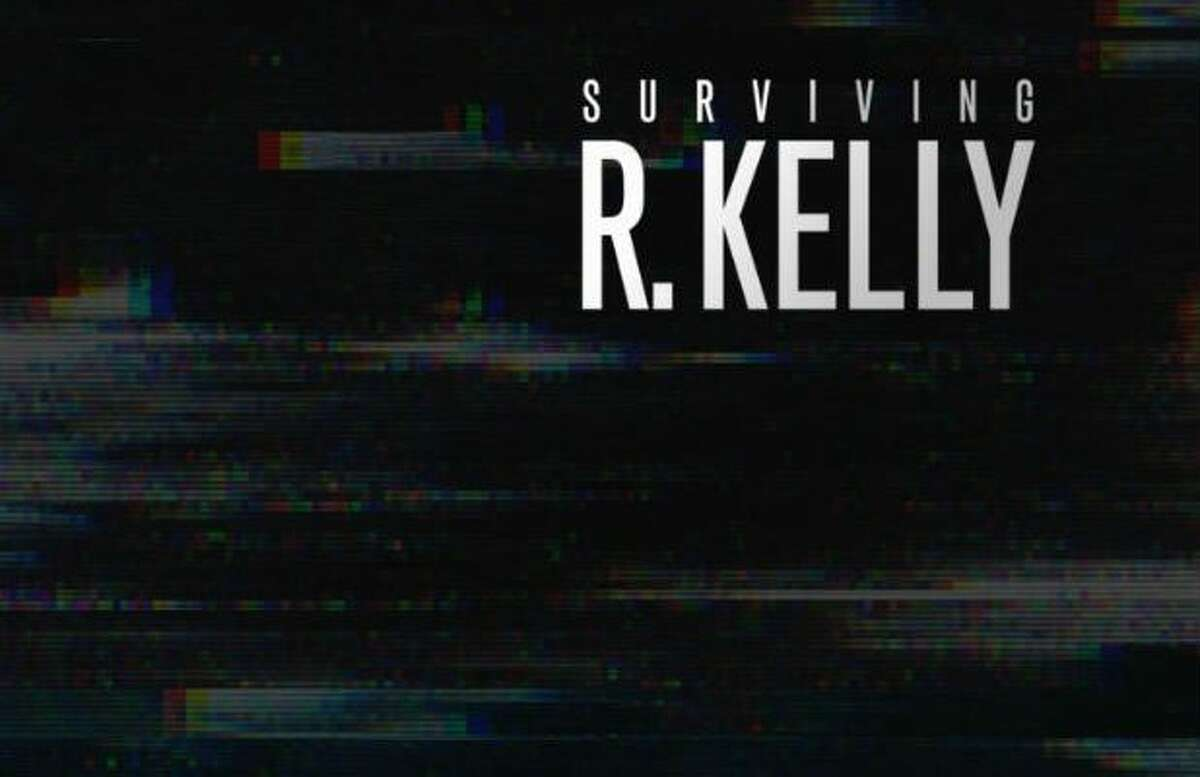 """Surviving R. Kelly"" premiers on Lifetime on Jan. 3."