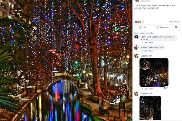 Visitors Sing San Antonio S Praises In