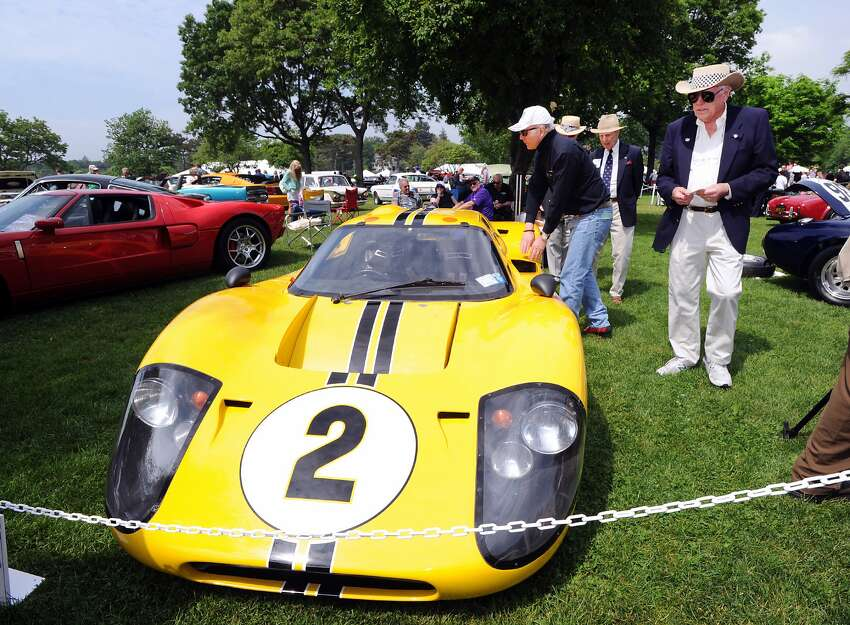 The 24th Annual Greenwich Concours d'Elegance, widely recognized as one of the most premier car events on the East Coast, will take place on Saturday and Sunday. Find out more.