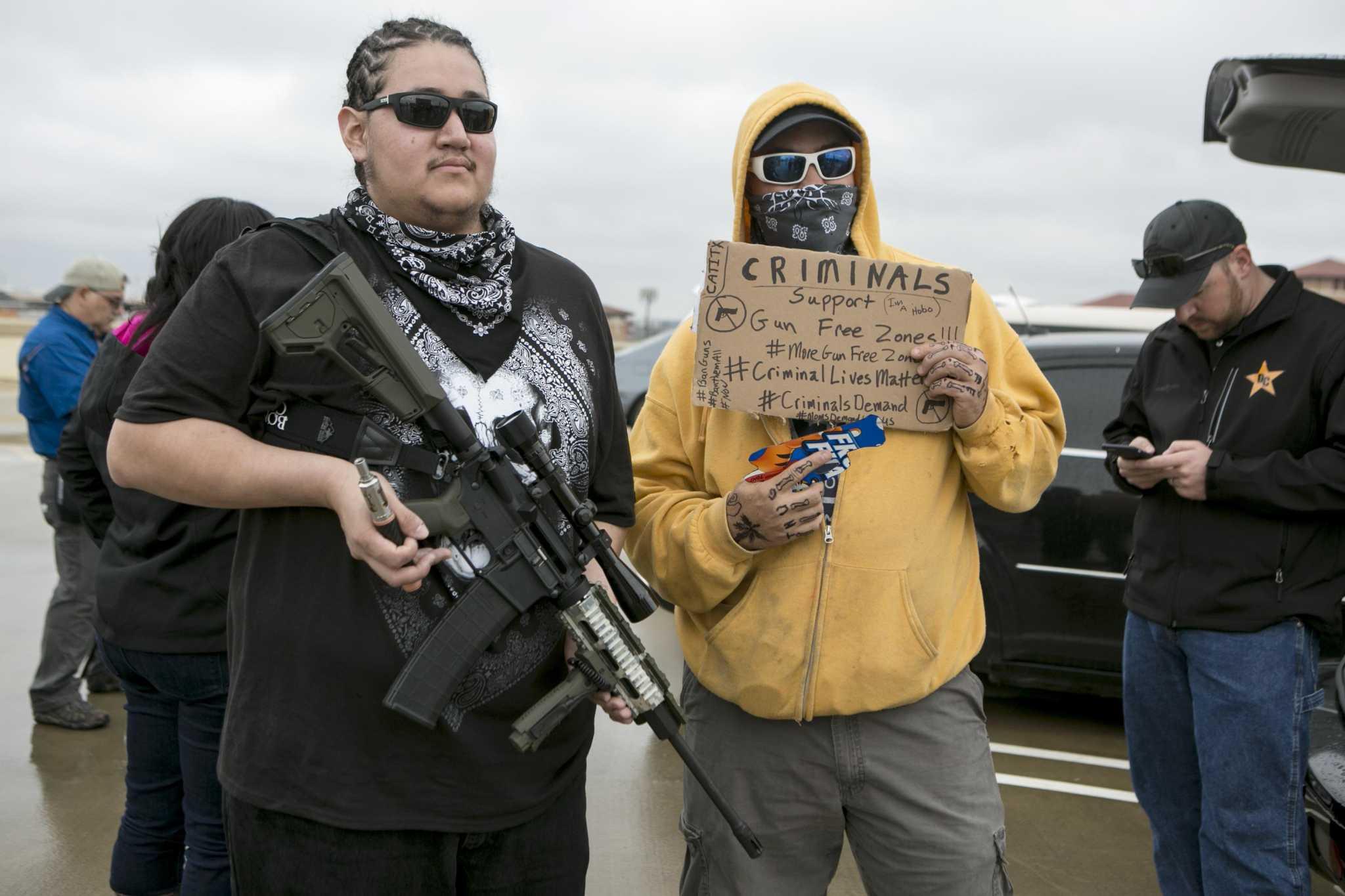 Red Flag Law Closing Gun Show Loophole Among 19 Gun Bills