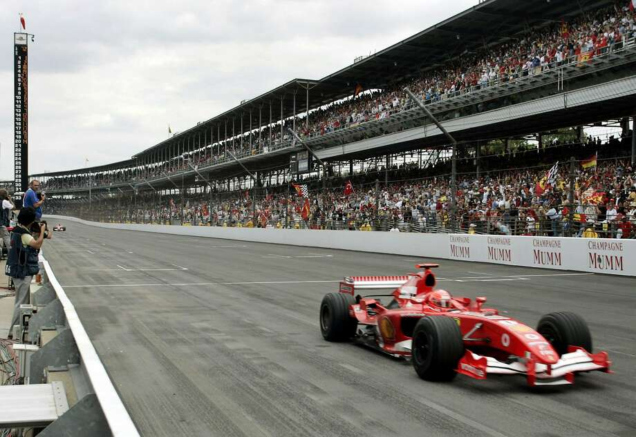 There's more to Indianapolis than the Indy 500. Photo: Reuters