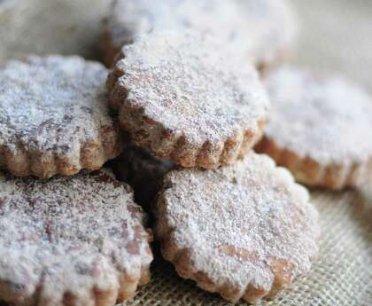 Recipe Mexican Holiday Cookies Expressnews Com
