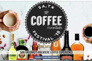 The Coffee & Cordials Festival is coming to Hemisfair Park on Saturday, Dec. 8 from 9 a.m. until 3 p.m.