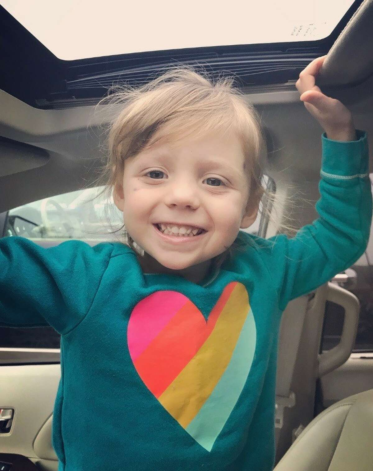 Just six weeks ago, Addyson Williams was diagnosed with severe aplastic anemia, a rare blood disorder that in layman's terms means Addyson's body can not produce enough red blood cells it needs to function properly.