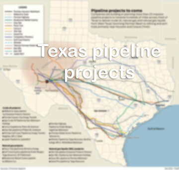 Epic Pipeline on schedule to move Permian crude in third quarter