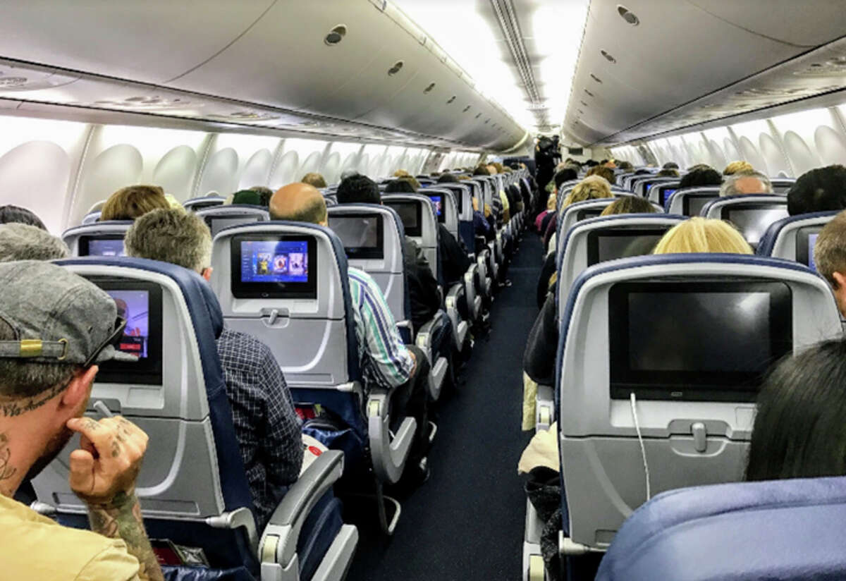 Want an aisle seat in front? Get out your credit card.