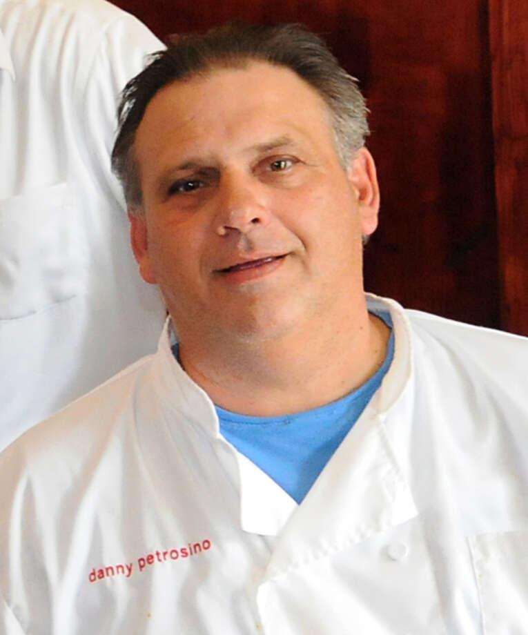 Danny Petrosino of Osteria Danny. Photo: Cindy Schultz / 00018370A