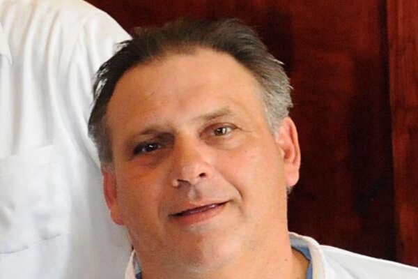 Danny Petrosino of Osteria Danny.