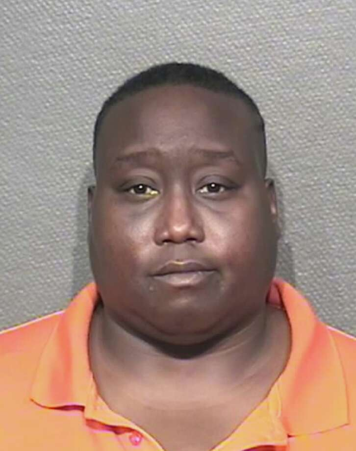 Elonda Javette Calhoun, 41, was sentenced to 50 years in prison after pleading guilty to two of the four robberies prosecutors said she committed in February and March 2017. Photo: Harris County District Attorney's Office
