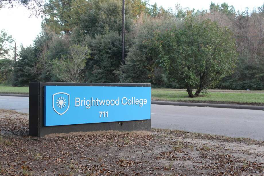 Brightwood College's North Houston campus sat nearly empty on Dec. 5 after the Education Corporation of America announced it would close all of its campuses nationwide, including two in the greater Houston area. Photo: Jane Stueckemann