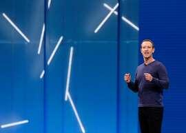 Zuckerberg:  Too idealistic?