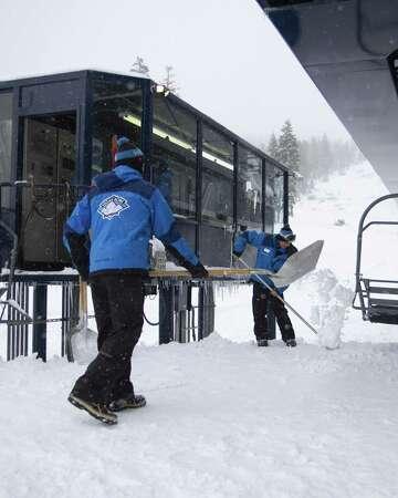 3171848c69 Snow already piled high