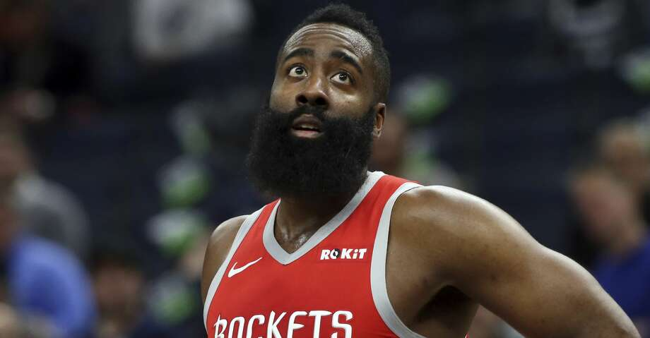 PHOTOS: Rockets game-by-game Houston Rockets' James Harden plays against the Minnesota Timberwolves in an NBA basketball game Monday, Dec. 3, 2018, in Minneapolis. (AP Photo/Jim Mone) Browse through the photos to see how the Rockets have fared in each game this season. Photo: Jim Mone/Associated Press