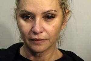 Danielle Stefani Arellano, 52, also known as Daniela Castro, seen in an undated courtesy photo provided by the Bexar County Sheriff Office, was arrested Friday, Sept. 29, 2018, after police said she walked out of a discount designer retailer at the Rim Shopping Center with items hidden in her purse. Prosecutors have dismissed the misdemeanor theft charge against the telenovela actress Dec. 3.