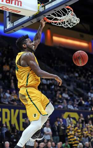 USF men use experience to rout Cal at Haas Pavilion - SFGate