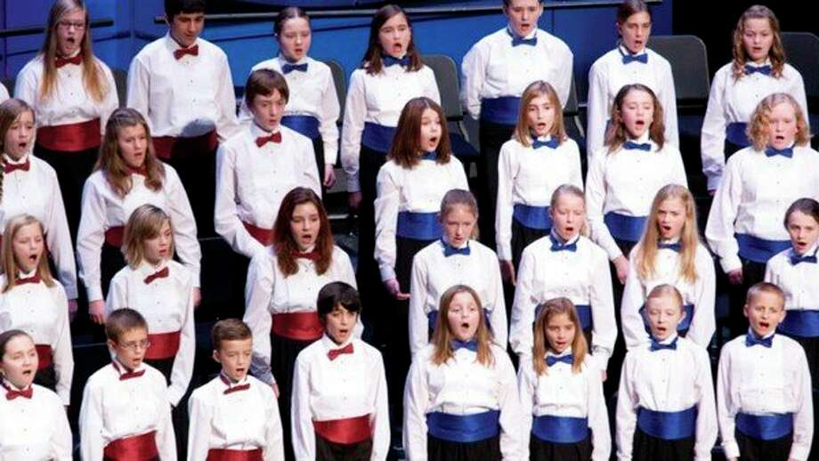 Wednesday, Dec. 12: Youth Choir Christmas Concert is set for 7 p.m. at Midland Center for the Arts. Tickets.  (photo provided)