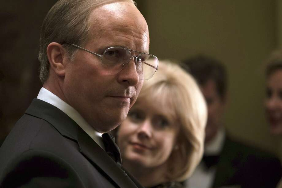 "With six nominations, ""Vice"" leads all Golden Globe nominees. Photo: Matt Kennedy / Annapurna Pictures"