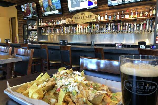 The Brass Tap is now open in Midtown.