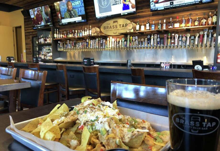 The Brass Tap is now open in Midtown.  >>See where else to eat and drink in Midtown and Montrose.  Photo: Yelp/Daisy I.