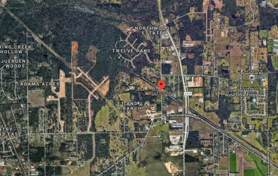 Hufsmith Photo: Google Maps