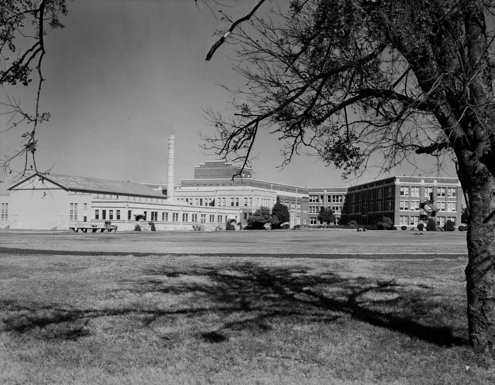 1947 4A State Championship Brackenridge Eagles 22, Dallas' Highland Park Scots 13