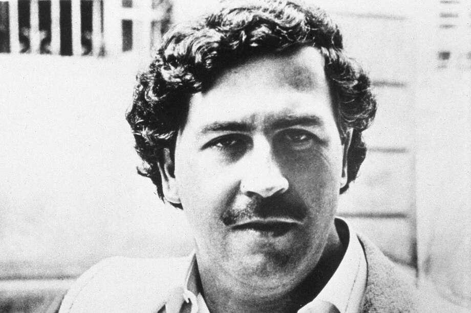 Photo: Pablo Escobar