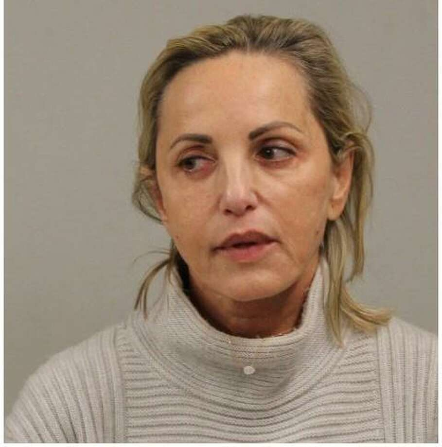 Fairfield resident Dana Montemurno was arrested in Westport on Nov. 30 on the charge of operating under the influence of drugs/alcohol. Photo: Contributed / Contributed Photo / Westport News contributed