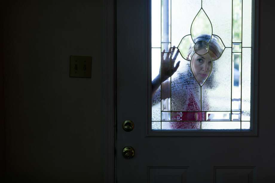 A mother is inviting herself to her daughter's home for the holidays. Photo: Zave Smith/Getty Images