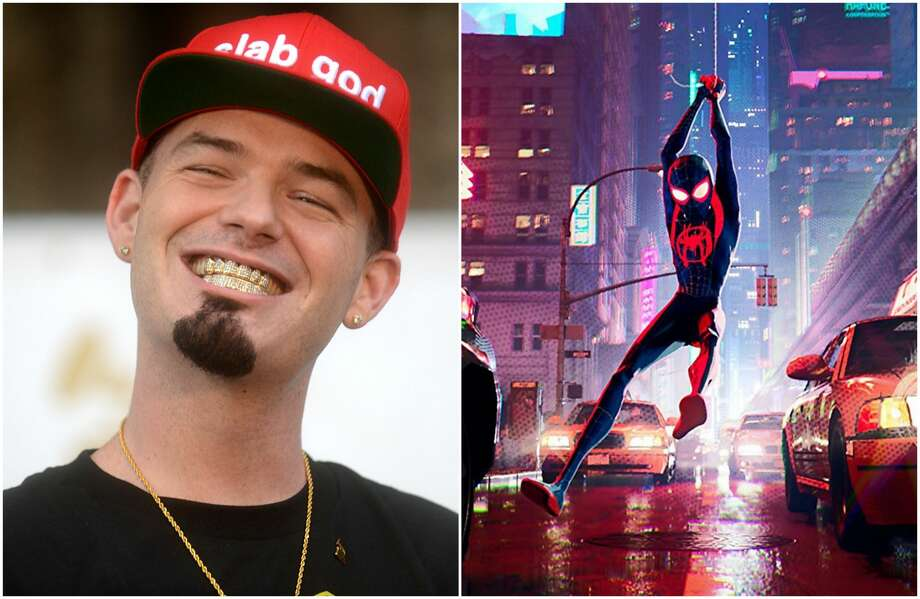 Paul Wall is helping fans get advanced tickets to Spider-Man this Saturday.  >>> See Holiday movies you can stream now Photo: Sony Pictures/TNS/Getty