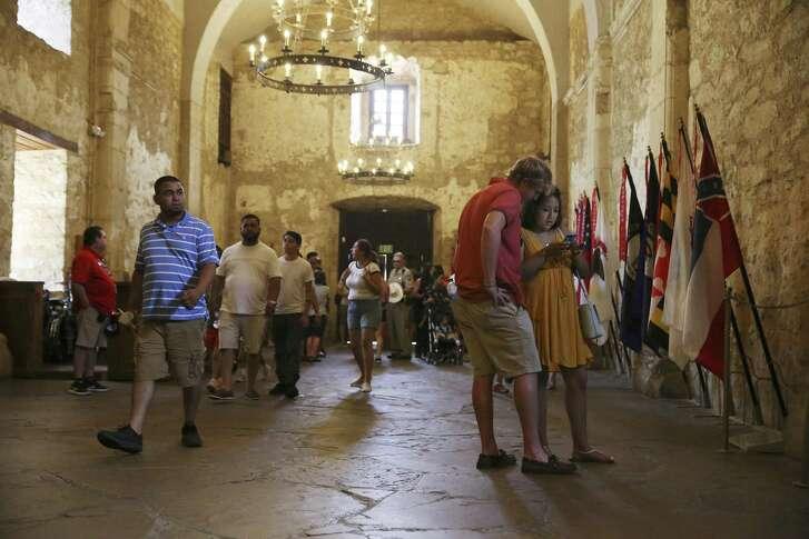 """City Council members approved a """"tourism public improvement district"""" Thursday."""
