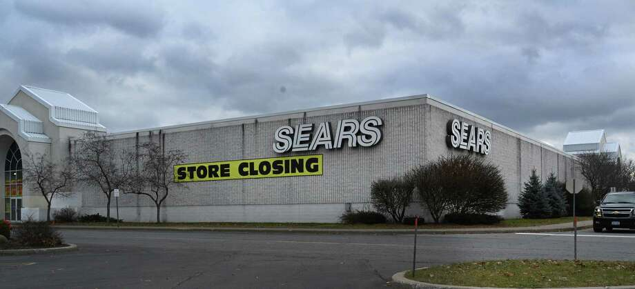 Sears in Wilton is one of a few Capital Region stores that will close after the holiday season. Keep clicking for more stores that opened, closed or are coming soon. Photo: SKIP DICKSTEIN, Albany Times Union