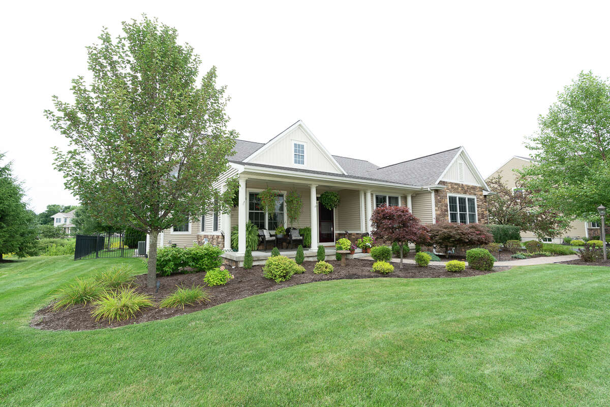 House of the Week: 22 Silo Dr., Halfmoon   Realtor: Melissa Hems of Berkshire Hathaway Blake   Discuss: Talk about this house