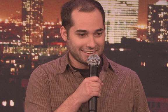 Stand up comedian Harris Wittels